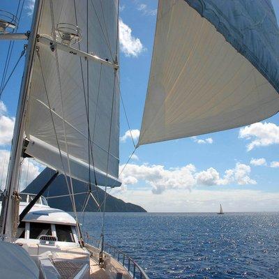 MITseaAH Yacht Sails