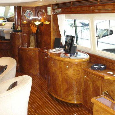 Majestic One Yacht