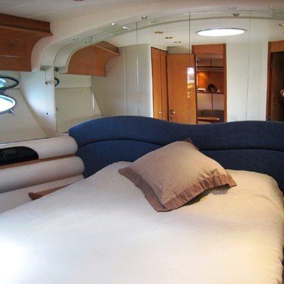 Sonamara Yacht