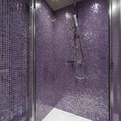 Daloli Yacht Master Shower