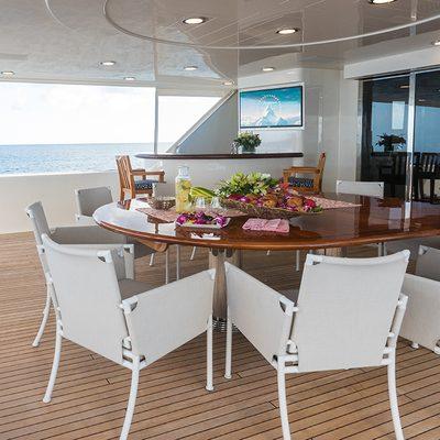 All Inn Yacht