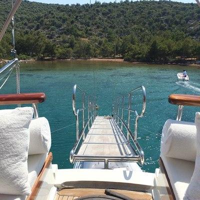 Prenses Bugce Yacht