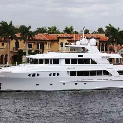 Far From It Yacht Main Profile
