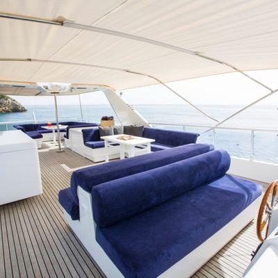 Ace Six Yacht