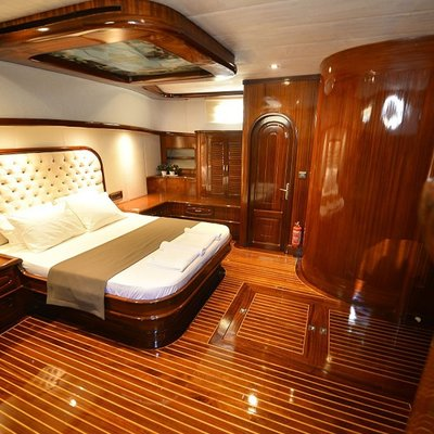 Luce Del Mare Yacht