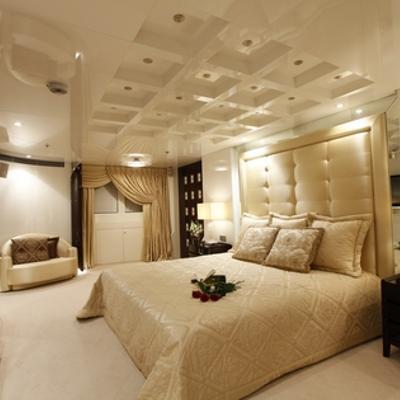 Vera Yacht Master Stateroom