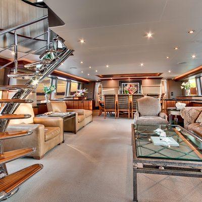 Andiamo Yacht Salon