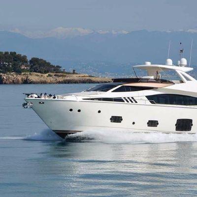 JPS Yacht