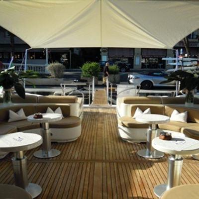 Gagagris Yacht