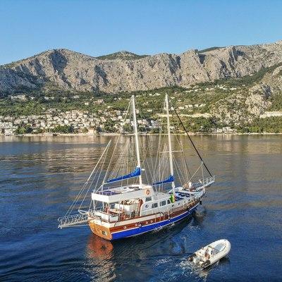 Saint Luca Yacht