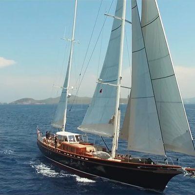 Ilios Yacht