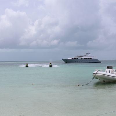Odin Yacht