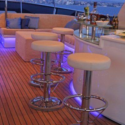 Azmim Yacht
