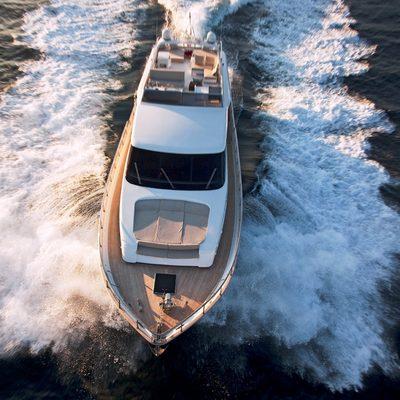 Bachata Yacht