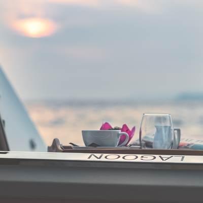 Selene Yacht