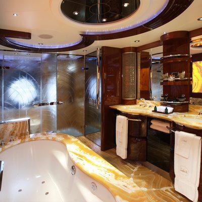 Talisman Maiton Yacht Master Bathroom