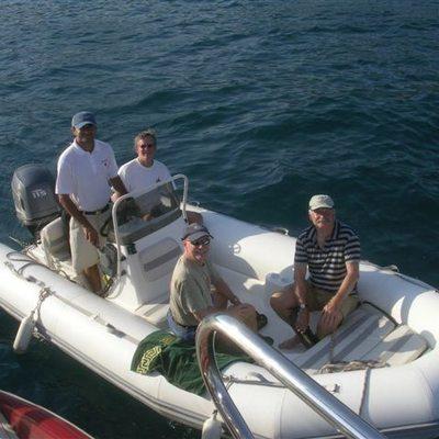 Sundara Yacht