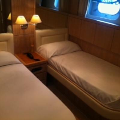 LaLouise Yacht