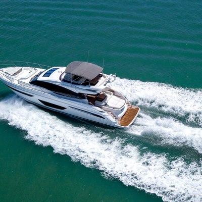 Kati Yacht