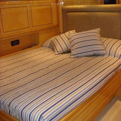 Lorelei Yacht