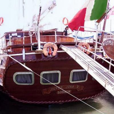 Silver Star Yacht