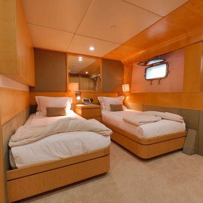 Island Heiress Yacht