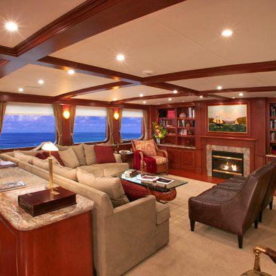 Stargazer Yacht Salon