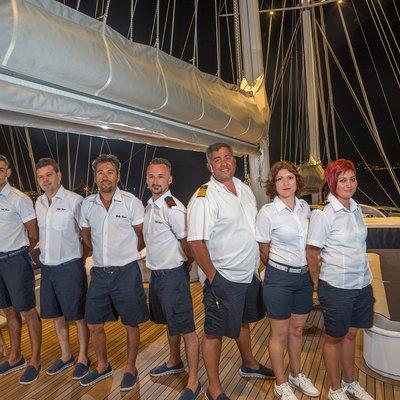 Bellamare Yacht