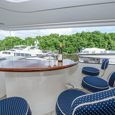 Boxer Yacht