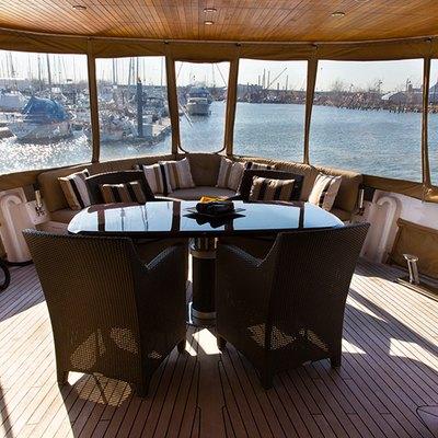 Sima Yacht