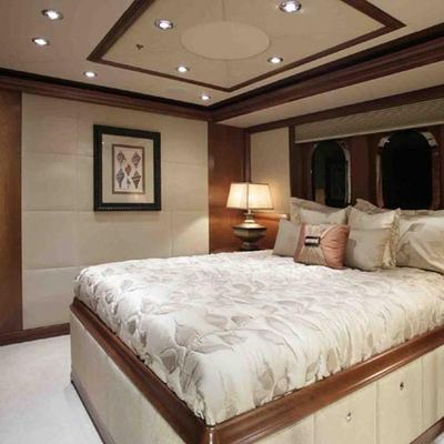 Seament Yacht Guest Stateroom