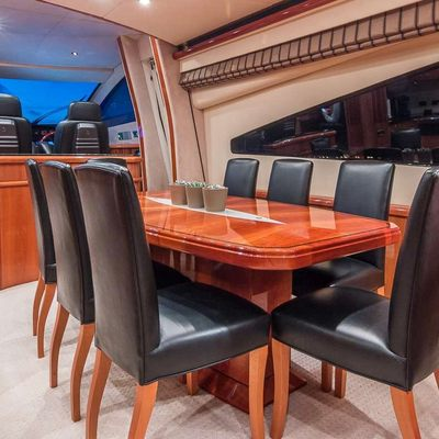 Top Gun Yacht