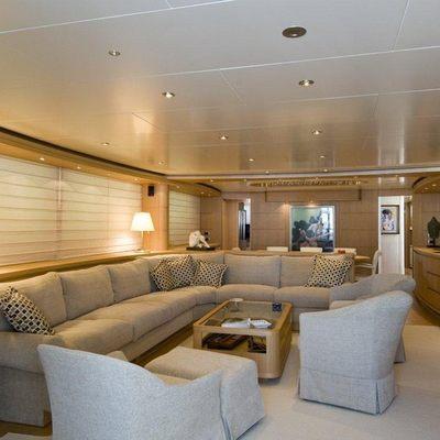 Zamolxis Yacht