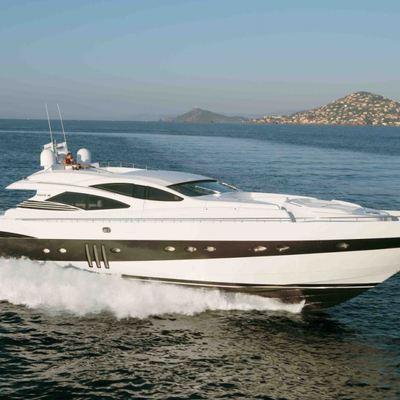 Maximo Yacht
