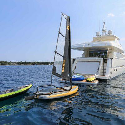 Onyx Yacht