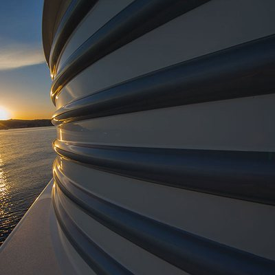 Cocoa Bean Yacht
