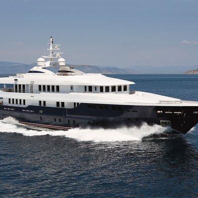 O'Ceanos Yacht Overview