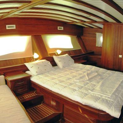 Kaptan Yilmaz 3 Yacht