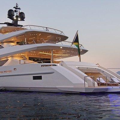 Baba's Yacht