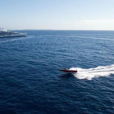 Neom Yacht Tender