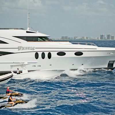 Wheels Yacht Profile - Watersports