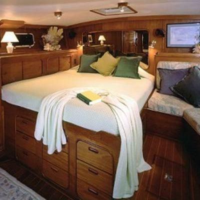 Sandcastle Yacht