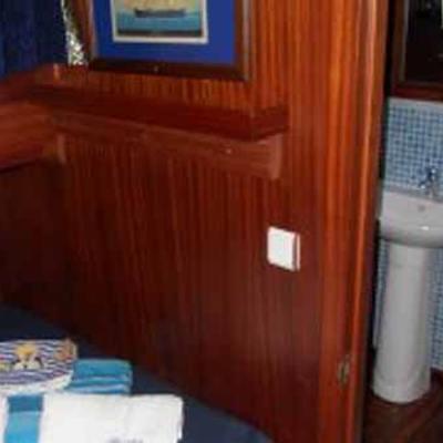 Sibel Sultan Yacht