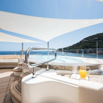 Romea Yacht
