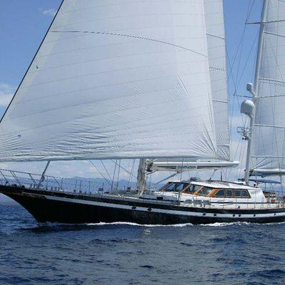 Infatuation Yacht Profile