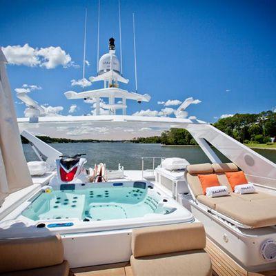 True Blue Yacht
