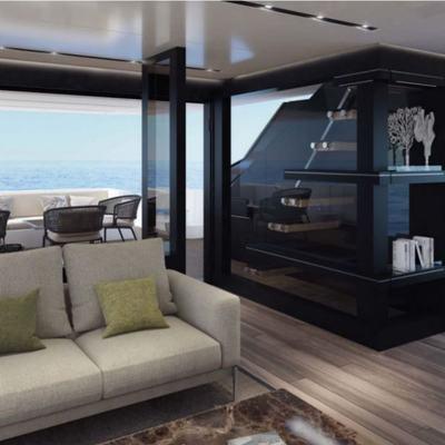Noor II Yacht