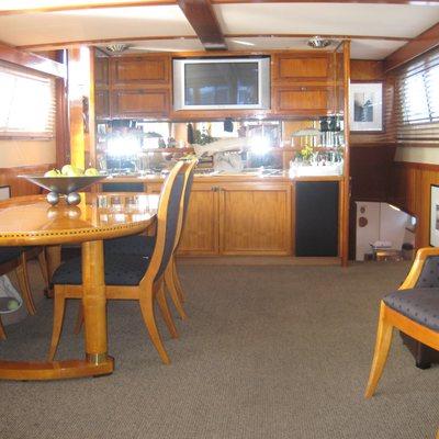 Caledonia Yacht