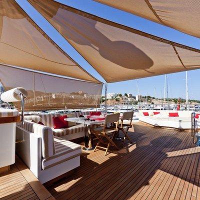 Laziza Yacht