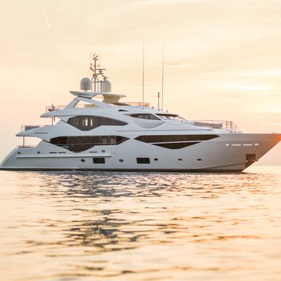 Berco Voyager Yacht